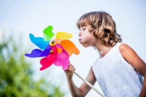 Blog waarom het belangrijk is naar kinderen te luisteren